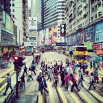 Hong Kong (part 1 of 3) – It's not a Sprint, it's a Marathon.