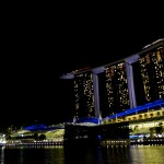 Singapore – I'm Just a Tourist Leh. Don't Fine Me Lah!
