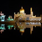 Brunei – Nothing To Do But Eat