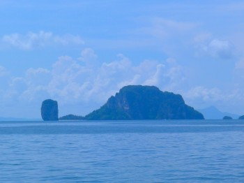 Phuket to Krabi cruise 2