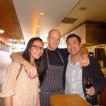 Fable Kitchen Grand Opening in Kitsilano