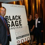 New BC Winery Unveiling: Black Sage Vineyard