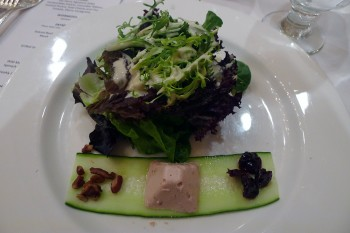 The Henry Hotel - The Henry Signature Salad