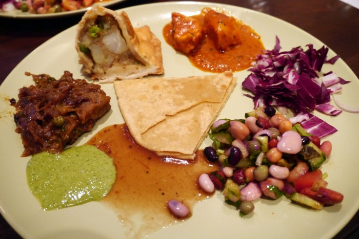 Spice Up Indian Cuisine - Vancouver