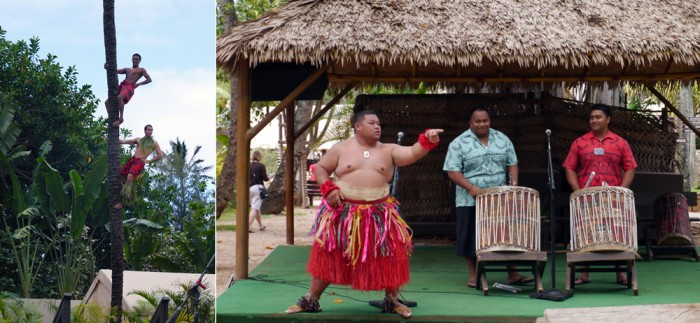 polynesian cultural center performances