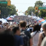 West 4th Avenue Media Tour – Khatsahlano Music & Arts Festival Coming July 13