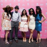 5th Annual Deighton Cup – An Old Fashioned Day at the Races