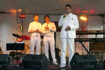 Diner en Blanc - The Social Concierge