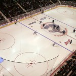 Vancouver Canucks Social Media Suite Night & 5 Reasons to Get Excited for the 2013-14 Season