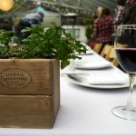 UBC Field Farm-to-Table Dinner – Hosted by Urban Zucchini – A Benefit for Backpack Buddies