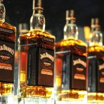 Jack Daniels Sinatra Select – Canadian Launch at Clough Club