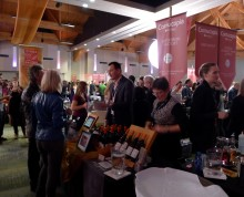 Whistler Cornucopia Food & Wine Festival