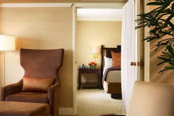 Hyatt Regency Bellevue - Executive Suite