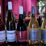 "Okanagan Crush Pad Winery Presents: ""Pairing Asian Flavours With Wine"" – @haywirewine #haywirelunar"