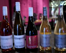 Haywire Wines