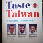 Taste Taiwan Preview featuring Chef Thomas Heinrich – Mosaic – Hyatt Vancouver