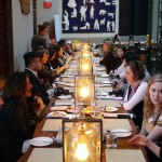 Acid Truth Dinner at YEW Restaurant + Bar at Four Seasons Hotel Vancouver – Hosted by ProNamel – #YEWyvr