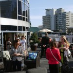 ARC Restaurant & Bar Launch at Fairmont Waterfront (@FairmontWF) #ARCdining