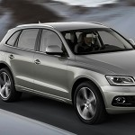 Review: 2014 Audi Q5 3.0 TDI – Audi Downtown Vancouver