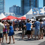 Brewery and The Beast – 2nd Annual Festival of Meat – Vancouver #meatfestyvr