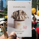 The Golden Dumpling Cook-Off 2014 – Presented by Bao Bei Chinese Brasserie – Chinatown Festival