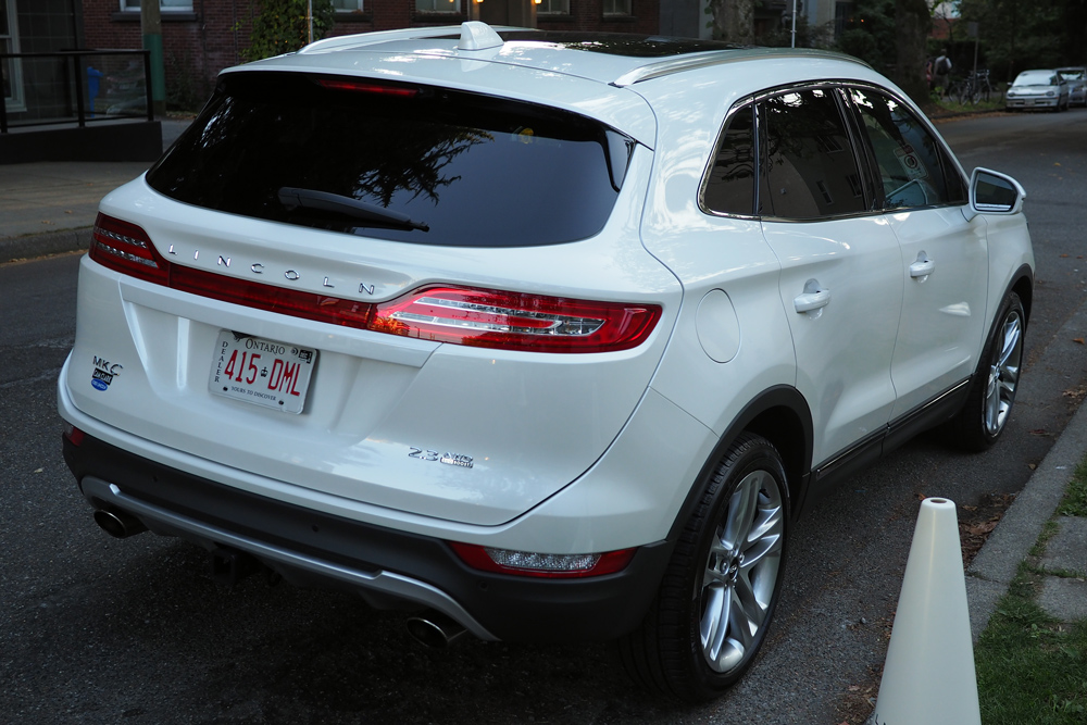 Lincoln Mkc Savour The City Supper Club 2014 West