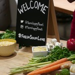 New Happy Planet Soups – @TeamHappyPlanet #FreshSoupLove