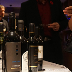 The 2014 Pelican Bay Fall Wine Tasting – Dockside Restaurant – Presented by Coal Harbour Liquor Store