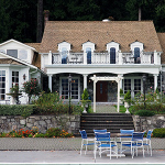 A Weekend Retreat at Rowena's Inn on the River – B&B in Harrison Mills