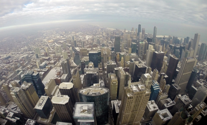 Skydeck-Willis-Tower