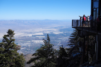 Palm-Springs-Aerial-Tramway---Chino-Canyon