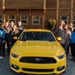 Ford Back to Basics at Fraser River Lodge in Agassiz – @FordCanada #FordBackToBasics