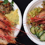 The 9th Annual Spot Prawn Festival – False Creek Fisherman's Wharf @SpotPrawnFest