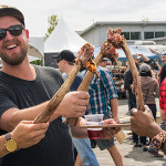 Brewery and The Beast – 3rd Annual Festival of Meat – Vancouver #meatfestyvr