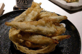 fried-smelt