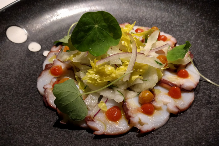 octopus-carpaccio