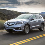 2016 Honda/Acura Crossover & Utility Vehicle Review | Honda Canada