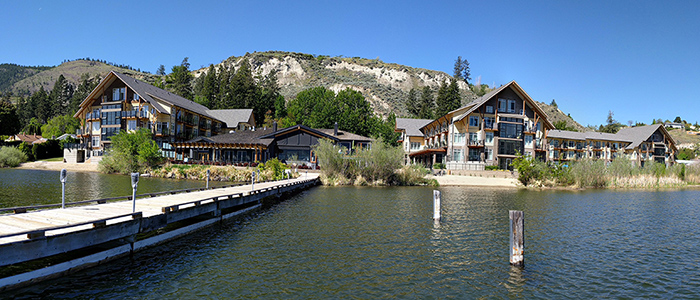 Summerland-Waterfront-Resort